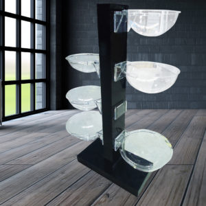Kατασκευές Plexiglass και PVC