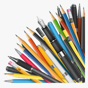 Στυλό-Μολύβια